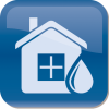 mold damage service icon