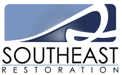 southeast restoration logo