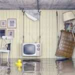 water damage repair athens, water damage cleanup athens
