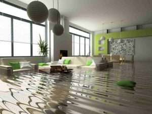 water damage augusta, water damage cleanup augusta