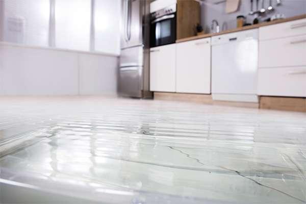 water damage augusta